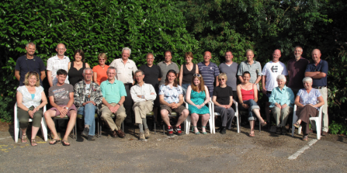 The Group 1960-2010
