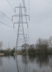 South Lagoon Pylon
