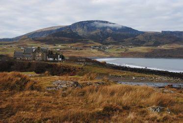 Skye - The Quiraing